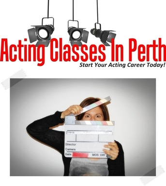 Acting Class In Perth