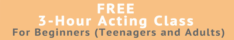 Acting Class In Perth For Beginners - Acting Classes In Perth