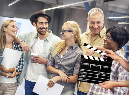 Beginner Adults At Acting Course - Acting Classes In Perth
